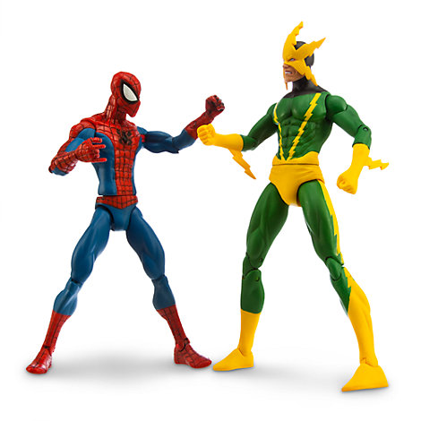 marvel_select_spider-man_vs_electro_box_set_disney_store_01