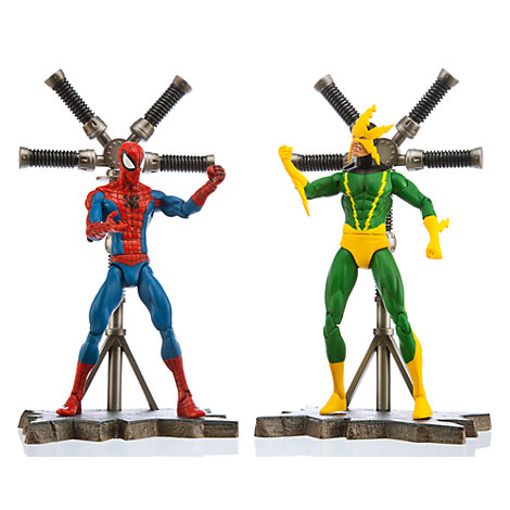 marvel_select_spider-man_vs_electro_box_set_disney_store_02