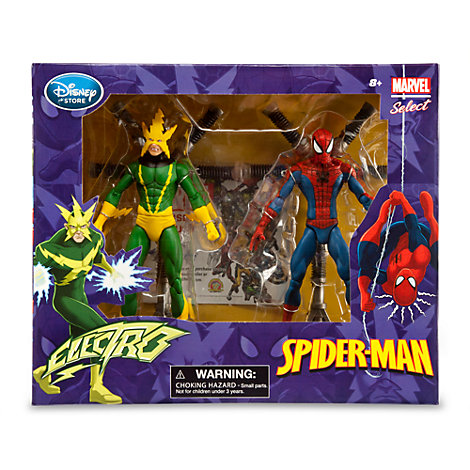 marvel_select_spider-man_vs_electro_box_set_disney_store_03